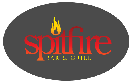 Spitfire Bar and Grill logo