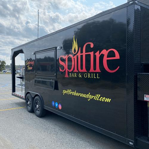 DL Food Truck